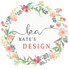 Kate's Design Blog